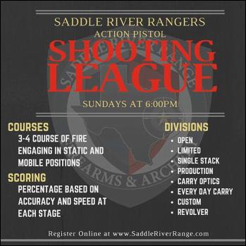 shooting league
