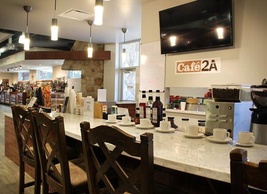 Cafe 2A Conroe