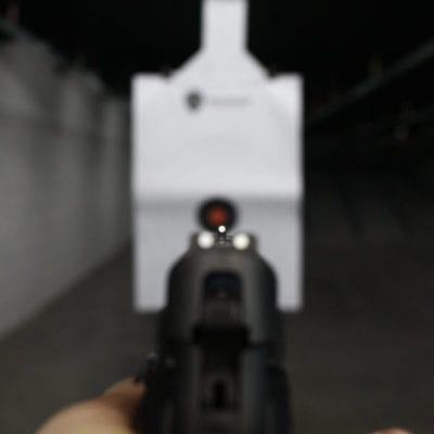 basic handgun lessons
