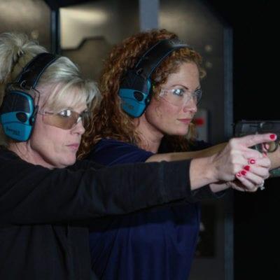 ladies shooting club houston