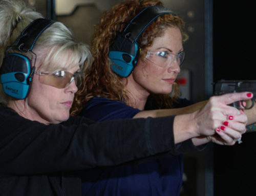 Ladies Shooting Club