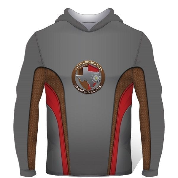 custom competition jersey