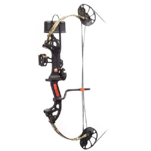 mini compound bow