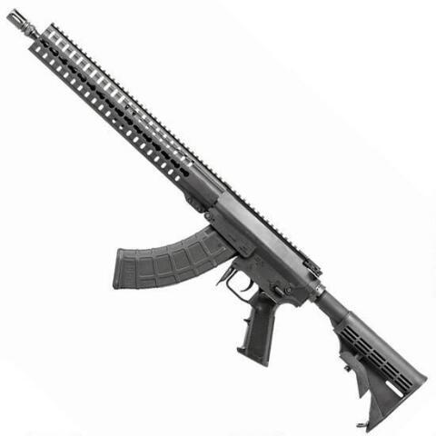 cmmg mutant rifle