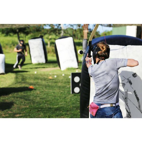 archery tag conroe