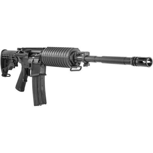 bushmaster rifle clearance