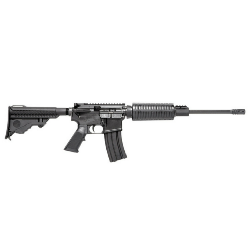dpms rifle