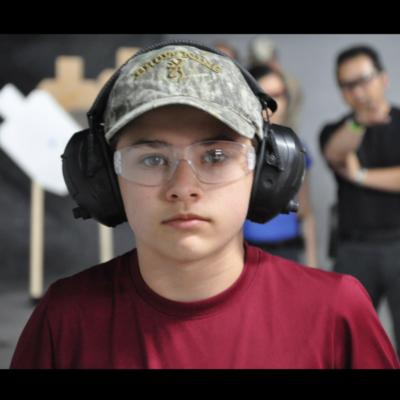 youth firearm summer camp