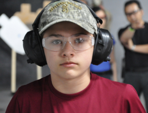 Youth Firearm Program