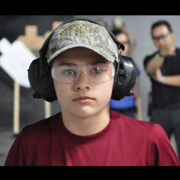 youth firearm summer camp