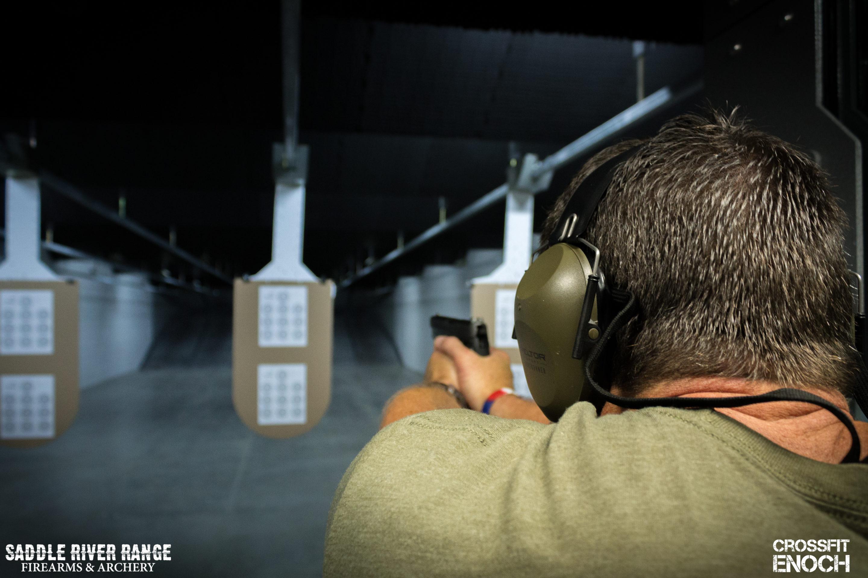 Shooter's Challenge