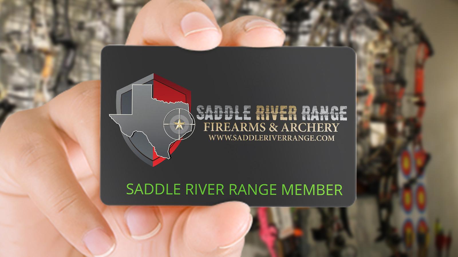 Gun Range | Archery Range Memberships at Saddle River Range ...