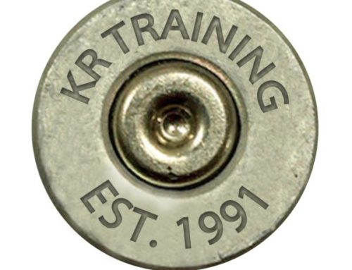 Training Workshop with KR Training