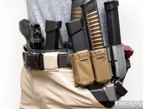 Oh, Spare Me!–Should You Even Bother to Carry a Reload?