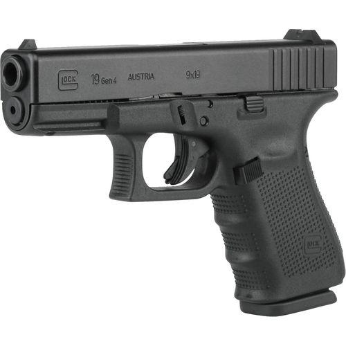 Glock 19 Gen 4 Image