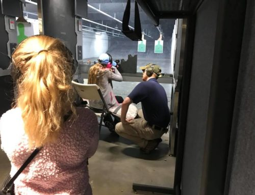 Summer Youth Firearm Safety