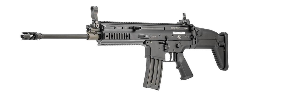 FN SCAR 16 Full Auto Image