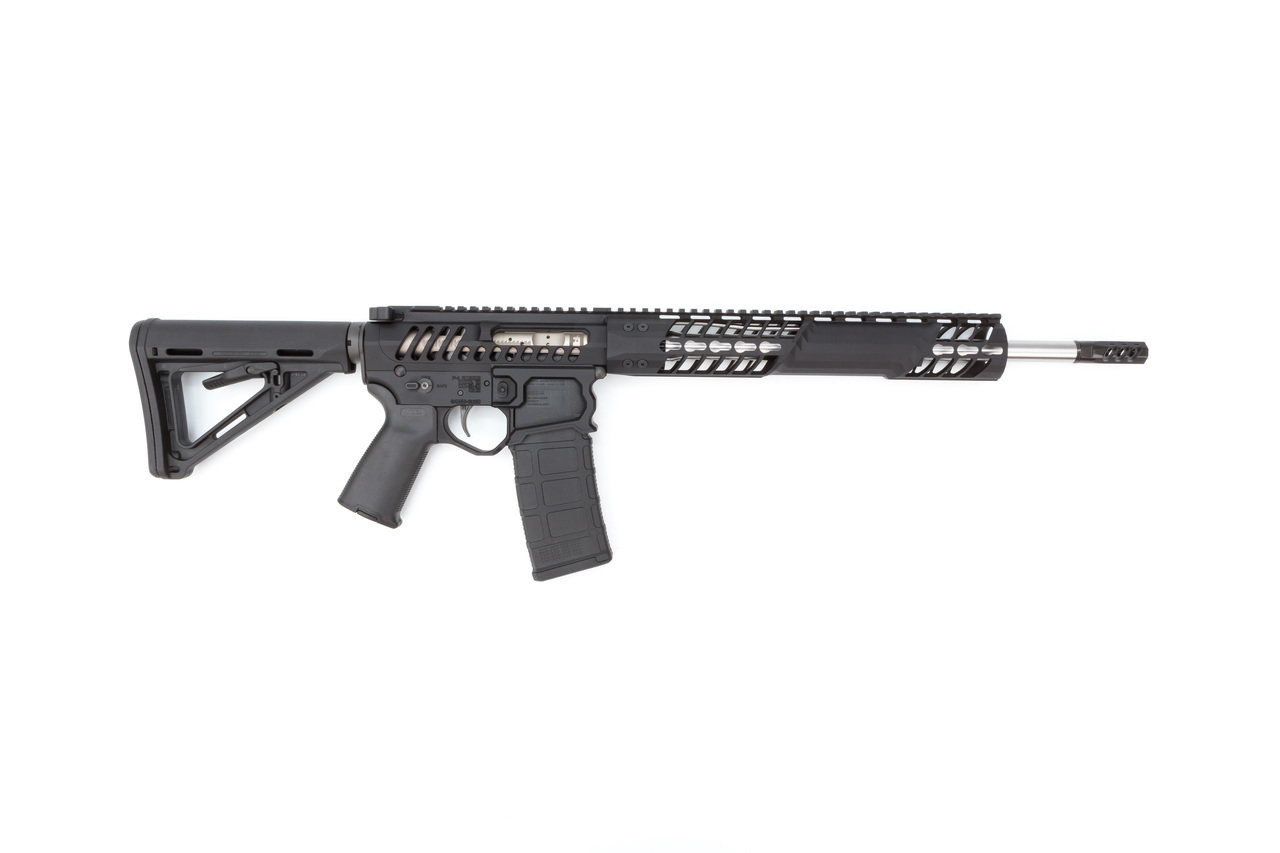 F1 Firearms Full Auto BDR-15 3G Image