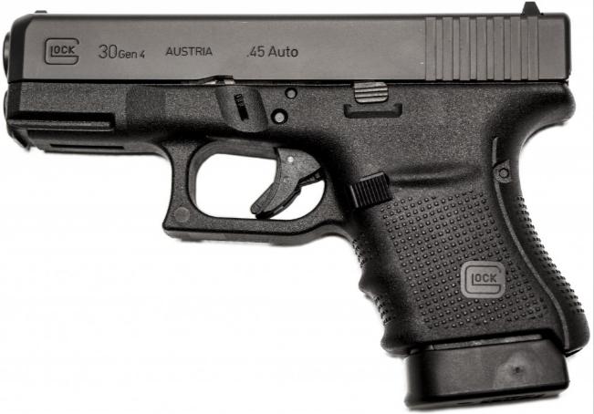 Glock 30 Gen 4 Image