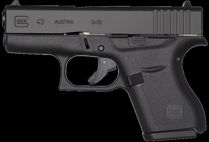 Glock 43 Image