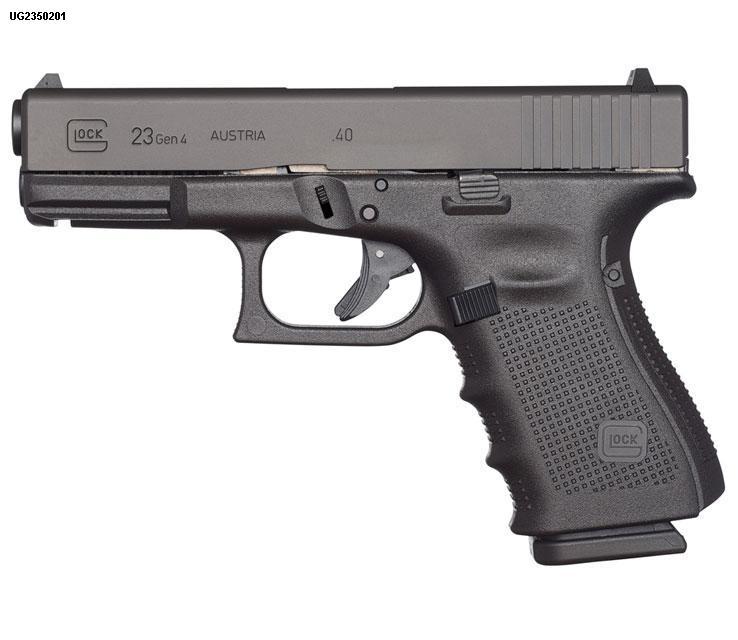 Glock 23 Gen 4 Image