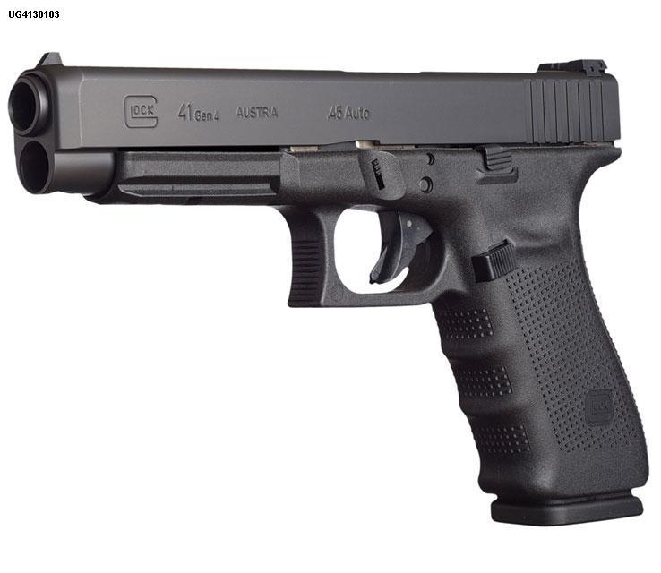 Glock 41 Gen 4 Image