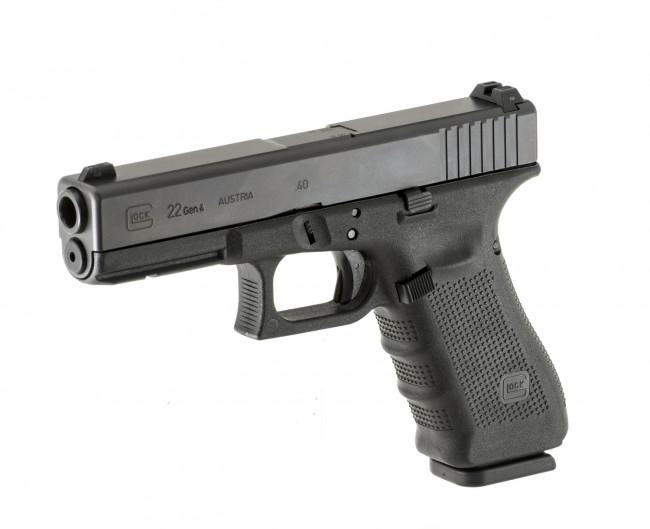 Glock 22 Gen 4 Image
