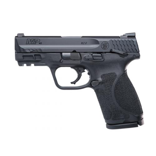 Smith & Wesson M&P 40 Compact Image