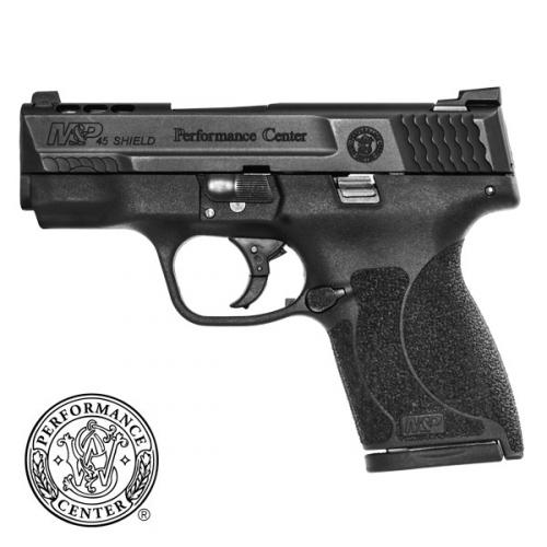 Smith & Wesson Performance Center® Ported M&P®45 SHIELD™ Image