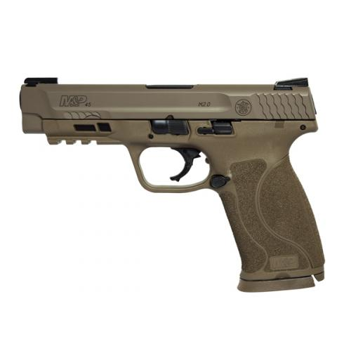 Smith & Wesson M&P®45 M2.0 Image