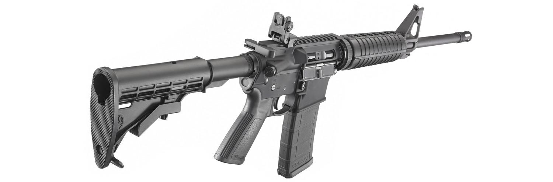 Ruger AR-556 Image