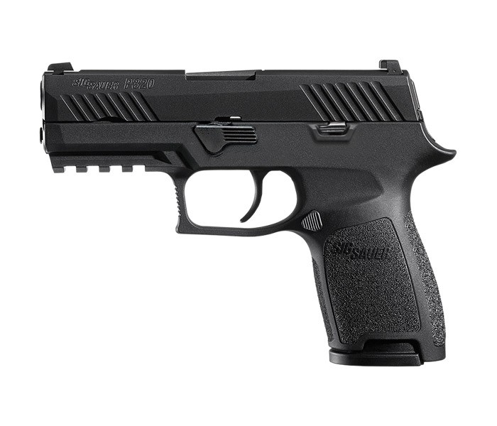 Sig Sauer P320 Compact Image