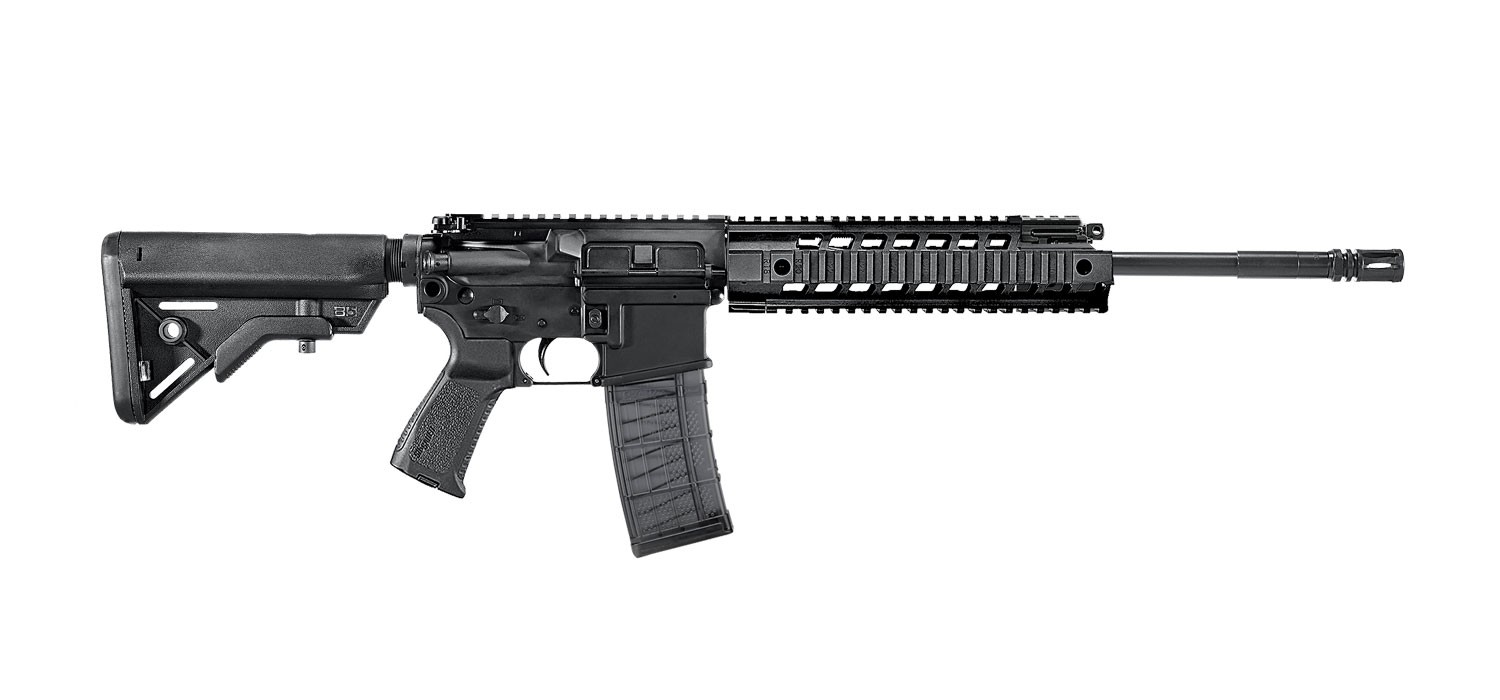 Sig Sauer 516 (suppressed) Image