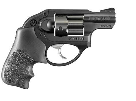 Ruger LCR Revolver .38 Spl Image