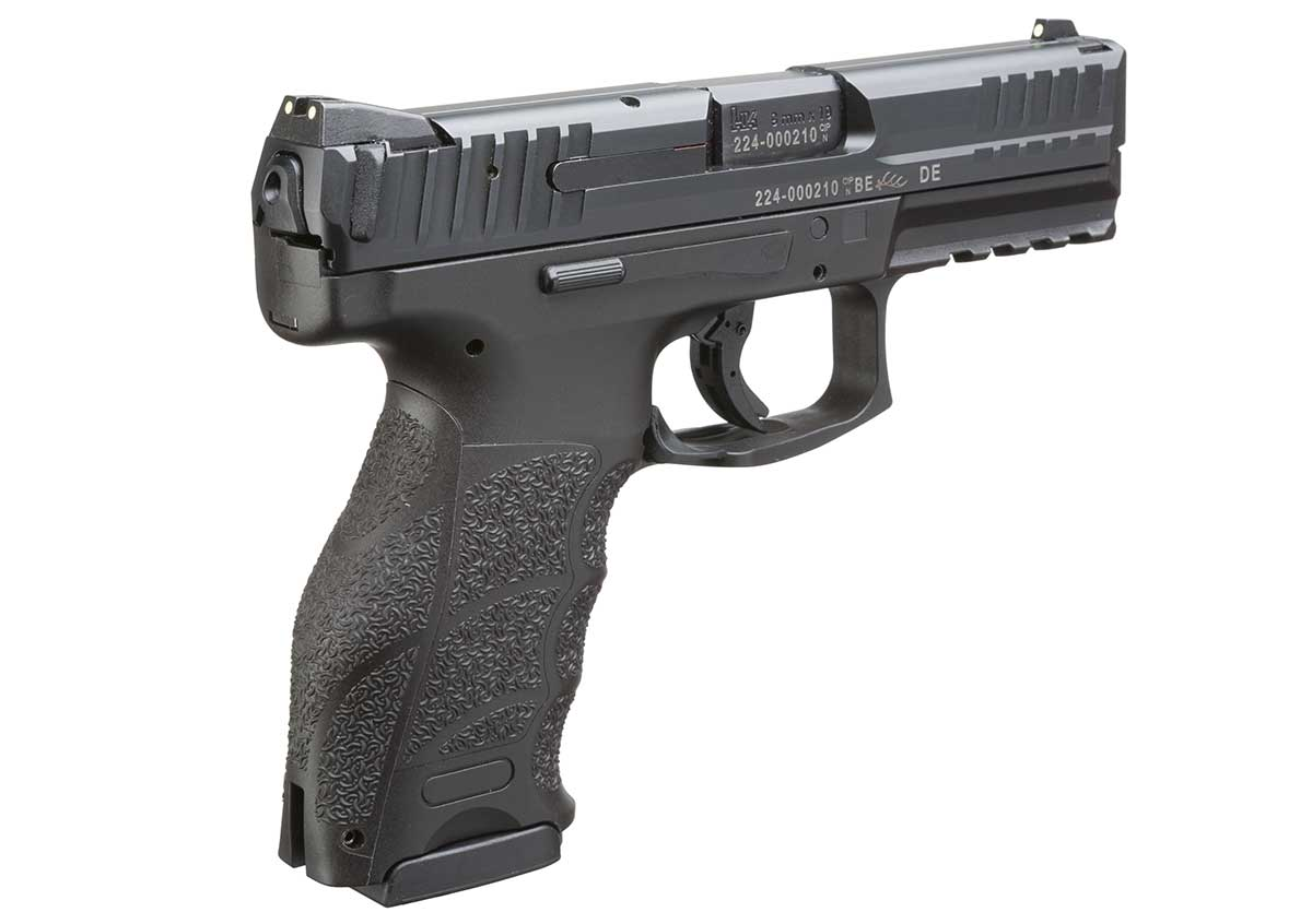 Heckler & Koch VP9 Image