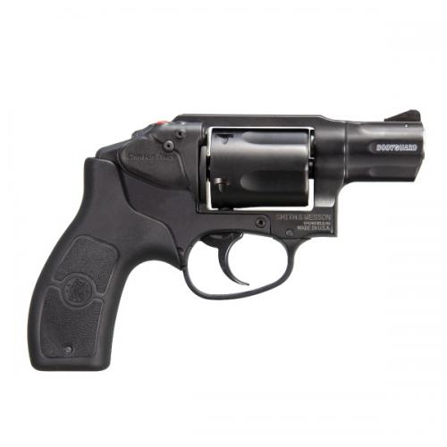 SMITH & WESSON BODYGUARD Revolver w/ laser Image