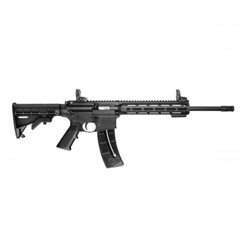 SMITH & WESSON M&P 15-22 Rifle Image