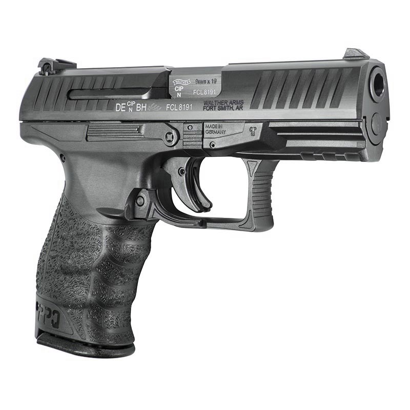 WALTHER PPQ Image