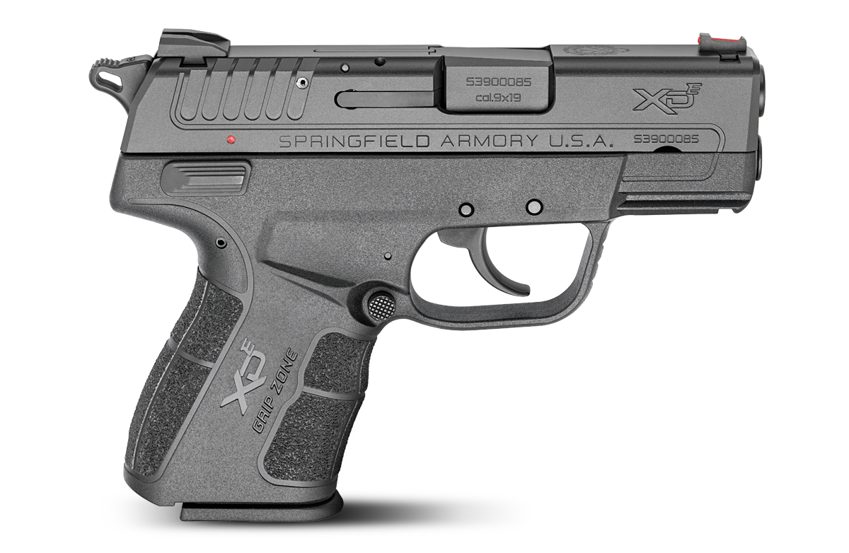 SPRINGFIELD XDE-9 Image