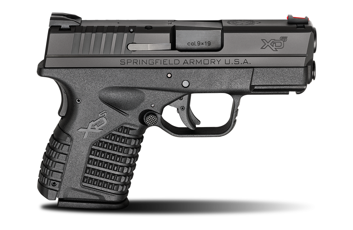 SPRINGFIELD XDS-9 Image