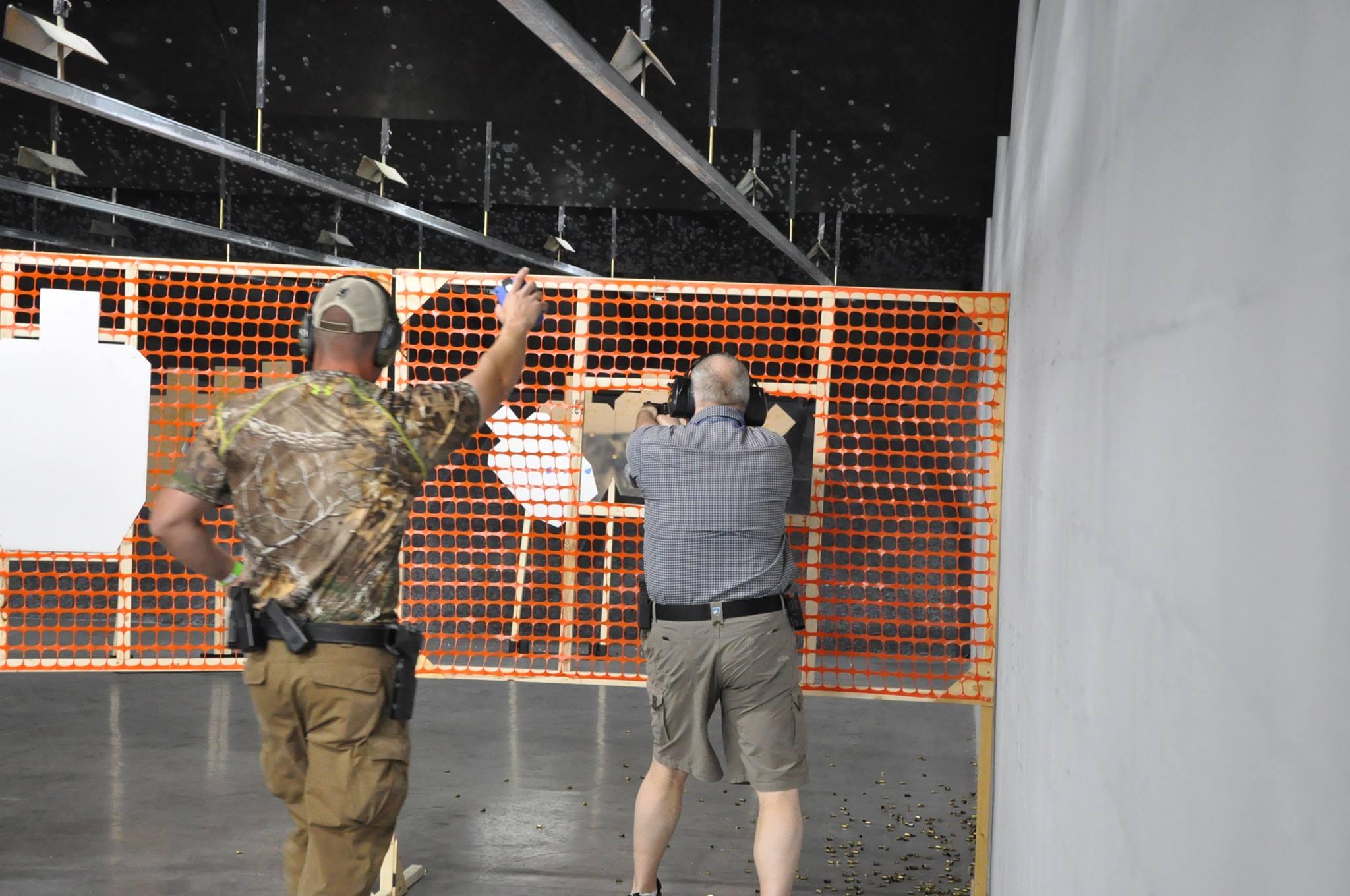 SRR Shooting League - Saddle River Range